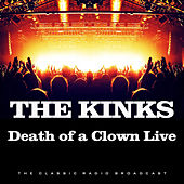 Death of a Clown Live (Live) von The Kinks