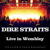 Performing Live in London (Live) de Dire Straits