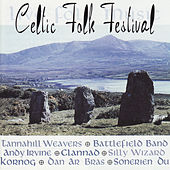 Celtic Folk Festival by Various Artists