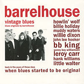 Vintage Blues by Barrelhouse