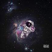 SPACEBOY de Dripsetjay