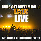 Girls Got Rhythm Vol. 1 (Live) de AC/DC