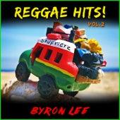 Reggae Hits! Vol. 2 de Byron Lee
