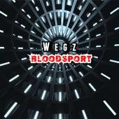 Bloodsport de Wegz