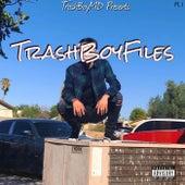 TrashBoyFiles by Mike Delgado