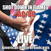 Shot Down In Flames (Live) de AC/DC