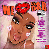 We Love R&B by Various Artists