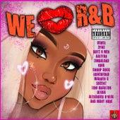We Love R&B de Various Artists