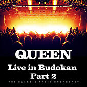 Live in Budokan Part 2 (Live) by Queen