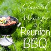 Classical Music for a Reunion BBQ de Various Artists