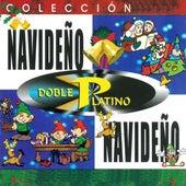 Colección Doble Platino Navideño Navideño de Various Artists