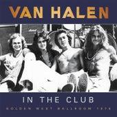 In The Club von Van Halen