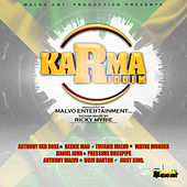 Karma Riddim von Various Artists