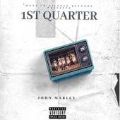 First Quarter by John Marley