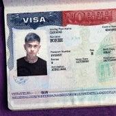 Visa von Noreh