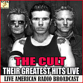 Their Greatest Hits Live (Live) de The Cult