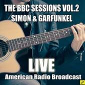 The BBC Sessions Vol. 2 (Live) de Simon & Garfunkel