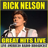 Great Hits Live (Live) de Rick Nelson