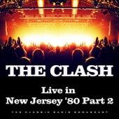 Live in New Jersey '80 Part 2 (Live) de The Clash