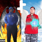 Heaven V.S. Hell Part. 1 by Young Leaf