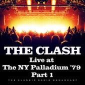Live at the NY Palladium '79 Part 1 (Live) de The Clash