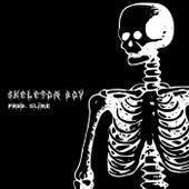 Skeleton Boy von Pr0j3c7 A13x