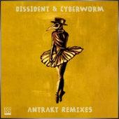 Antrakt Remixes de Dissident
