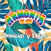 Primicias y Éxitos by Armonía 10