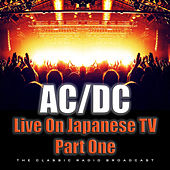 Live On Japanese TV Part One (Live) de AC/DC