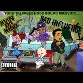 Bad Influence by Kian Da Kidd