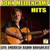 John Mellencamp Hits (Live) de John Mellencamp