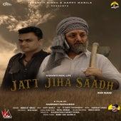 Jatt Jiha Saadh de MOOD