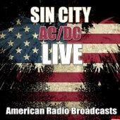 Sin City (Live) von AC/DC