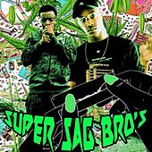Super Sag Bros by Black Josh