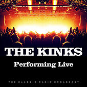 The Kinks Live Part 2 (Copy) (Live) de The Kinks