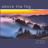 Above the Fog by Tal Skloot