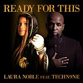 Ready For This by Laura Noble