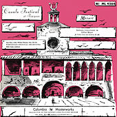 Mozart: Sinfonia concertante in E-Flat Major, K. 364 de Isaac Stern