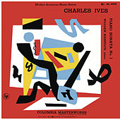 Ives: Piano Sonata No. 1 (Remastered) de William Masselos