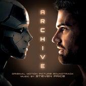 Archive (Original Motion Picture Soundtrack) di Steven Price