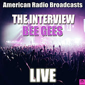 The Interview (Live) de Bee Gees