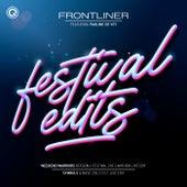 Frontliner - Festival Edits von Frontliner