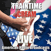 Traintime (Live) by Cream