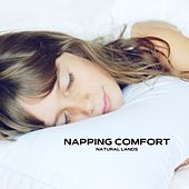 Napping Comfort - Natural Lands by Sleepy Times
