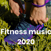 Fitness music 2020 de Various Artists