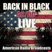 Back In Black (Live) de AC/DC