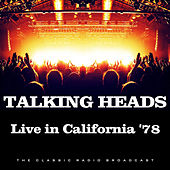 Live in California '78 (Live) de Talking Heads