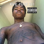 FUCC 12 by Five (5ive)