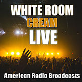 White room (Live) by Cream
