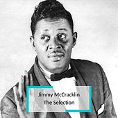 Jimmy McCracklin - The Selection von Jimmy McCracklin